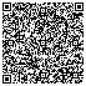 QR-код с контактной информацией организации ИП Монич