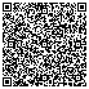QR-код с контактной информацией организации ИП Gазелист