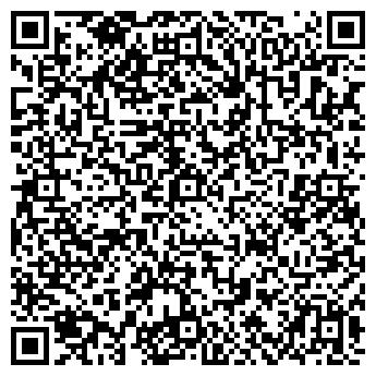 QR-код с контактной информацией организации ООО Manika Belle