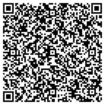 QR-код с контактной информацией организации АВИАПАРТНЁР
