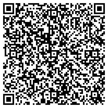 QR-код с контактной информацией организации АЭРОБИЗНЕССЕРВИС