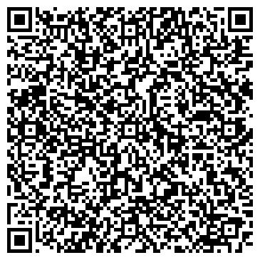 QR-код с контактной информацией организации ООО Авто техосмотр