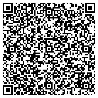 QR-код с контактной информацией организации МОСАВТОХОЛОД