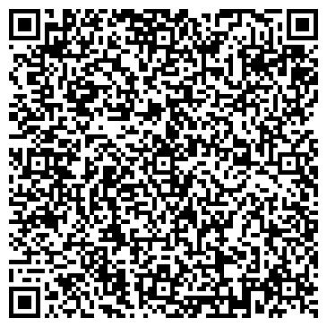 QR-код с контактной информацией организации Театр огня и света «Ortus»