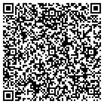 QR-код с контактной информацией организации РУССЛАНД-ЭКСПЕДИТОР
