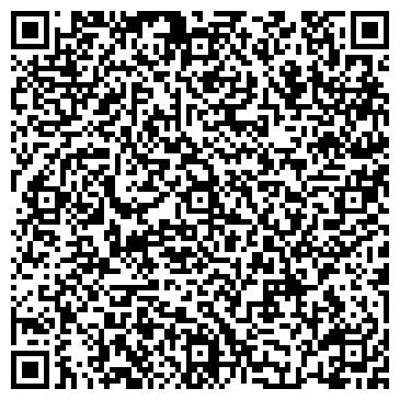 QR-код с контактной информацией организации Rampage