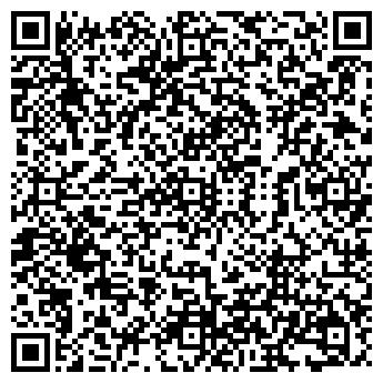 QR-код с контактной информацией организации АТЛАНТ-СОЮЗ
