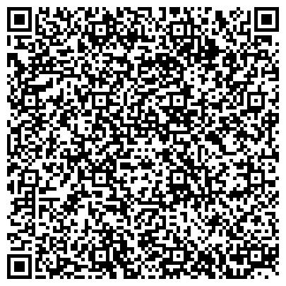 QR-код с контактной информацией организации НАЦИОНАЛЬНЫЙ ЦЕНТР ЭКСПЕРТИЗЫ И СЕРТИФИКАЦИИ ОАО КЫЗЫЛОРДИНСКИЙ ФИЛИАЛ