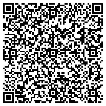QR-код с контактной информацией организации ТРАНЗИТ-ПЛЮС ФИРМА