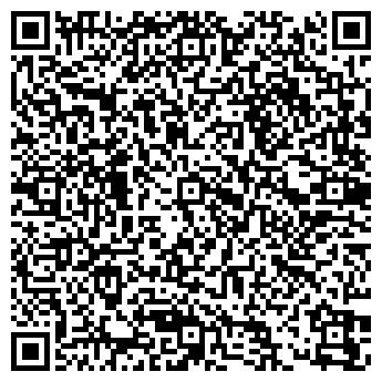 QR-код с контактной информацией организации RAILCRAFT