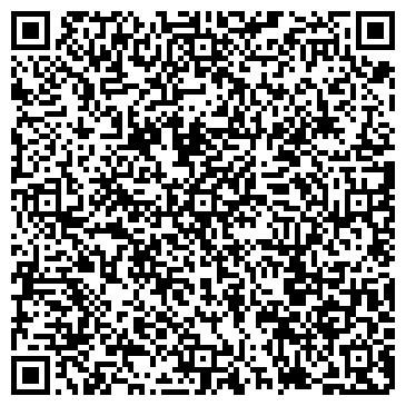 QR-код с контактной информацией организации ОА Альфа - Банк