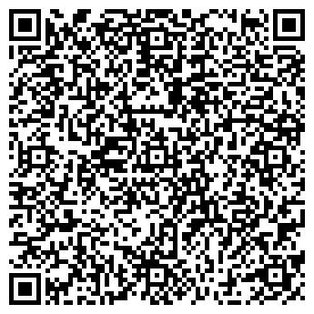 QR-код с контактной информацией организации ЧП Алюрэм
