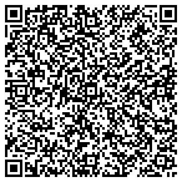 QR-код с контактной информацией организации ООО Плей Теннис