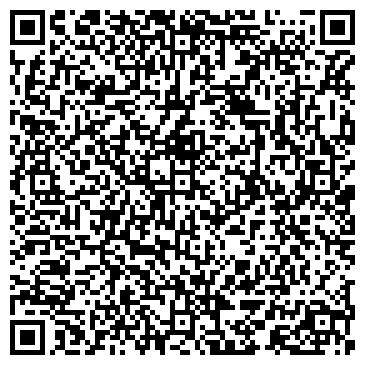 QR-код с контактной информацией организации Metallworking