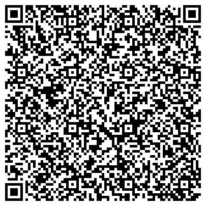 QR-код с контактной информацией организации НАЦИОНАЛЬНЫЙ ЦЕНТР ЭКСПЕРТИЗЫ ЛЕКАРСТВЕННЫХ СРЕДСТВ РГП КЫЗЫЛОРДИНСКИЙ ФИЛИАЛ
