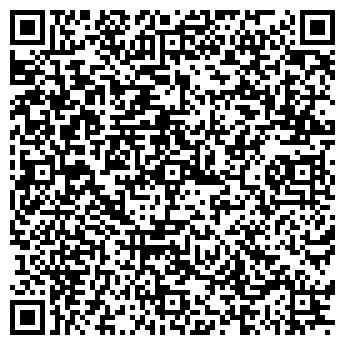 """QR-код с контактной информацией организации Мини - маркет """"Фасоль"""""""