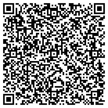 QR-код с контактной информацией организации ООО ПОЛЮС-2