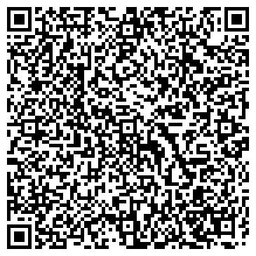 QR-код с контактной информацией организации Italifashion