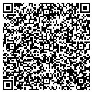 QR-код с контактной информацией организации ООО МЗМ-ПРОЕКТ