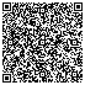 QR-код с контактной информацией организации ООО ПРОГРЕСС-СТРОЙ