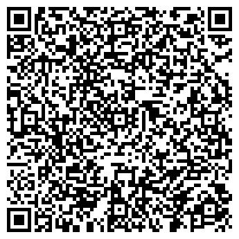 QR-код с контактной информацией организации ООО ТверьСтрой