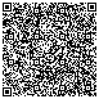 QR-код с контактной информацией организации ООО ХИМКИ
