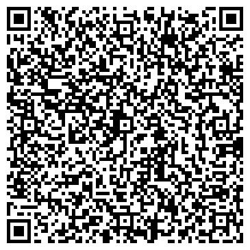 QR-код с контактной информацией организации Егоровстрой
