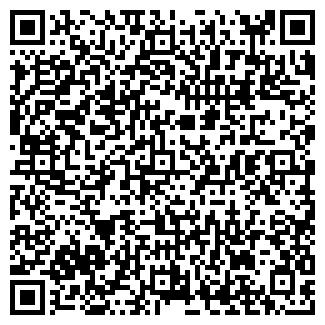QR-код с контактной информацией организации ООО МРЭП+