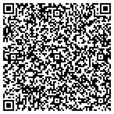 QR-код с контактной информацией организации ООО ЧОП Аденит