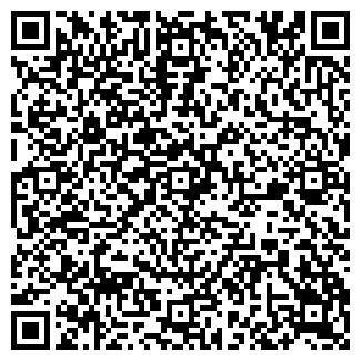QR-код с контактной информацией организации FURNITU
