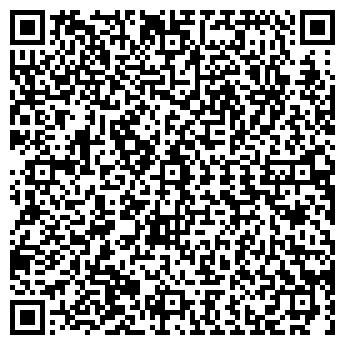 QR-код с контактной информацией организации РОКОР НПО