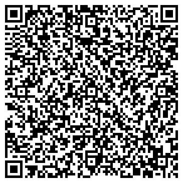 QR-код с контактной информацией организации НУРСАТ ЗАО РЕГИОНАЛЬНЫЙ ОТДЕЛ