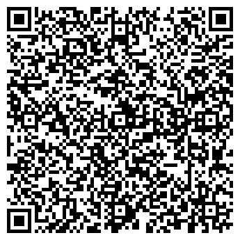 QR-код с контактной информацией организации ДЮЙМ КОМПАНИЯ