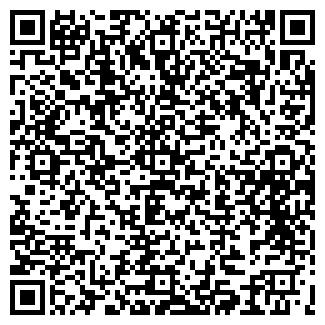 QR-код с контактной информацией организации АРИЕНТ