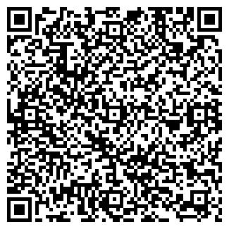 QR-код с контактной информацией организации ДОРМАСТЕР