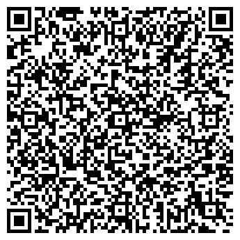 QR-код с контактной информацией организации БРИОЛАЙТ ЭЛЕКТРИКС