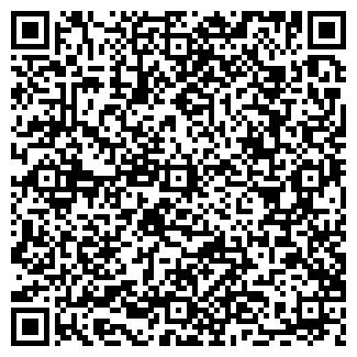 QR-код с контактной информацией организации М-ЭЛЕКТРО