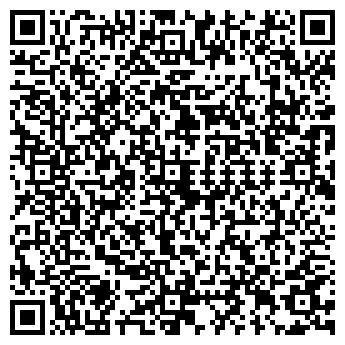 QR-код с контактной информацией организации ЗАО УКС ЛАВОЧКИНА