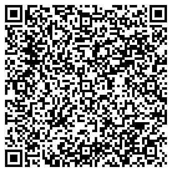 QR-код с контактной информацией организации ЗАО РЕМДОРРУС-СЕРВИС