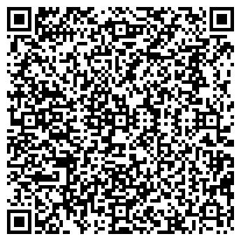QR-код с контактной информацией организации ОАО МОСОБЛДОРРЕМСТРОЙ