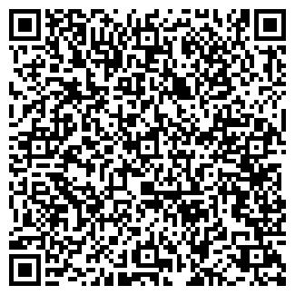 QR-код с контактной информацией организации ООО МУЛЬТИСЕРВИС
