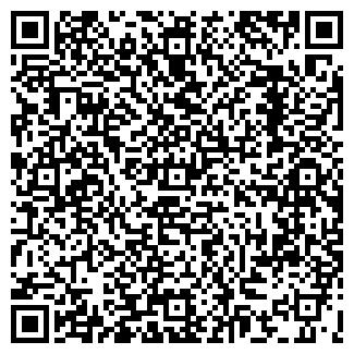 QR-код с контактной информацией организации ООО СОЛДИС