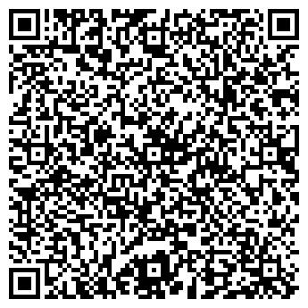 QR-код с контактной информацией организации ООО СТРОЙПРОЕКТКОНСТРУКЦИЯ