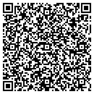 QR-код с контактной информацией организации ООО ЮНИТЕКС