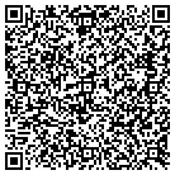 QR-код с контактной информацией организации OPTIMPRO