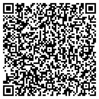 QR-код с контактной информацией организации ООО ПАКС-МЕТАЛЛ
