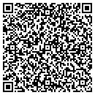 QR-код с контактной информацией организации ООО ПРОГРАММА ТЕХНО