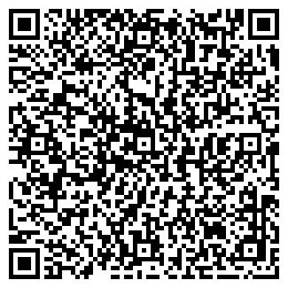 QR-код с контактной информацией организации ООО ВОЛТИ