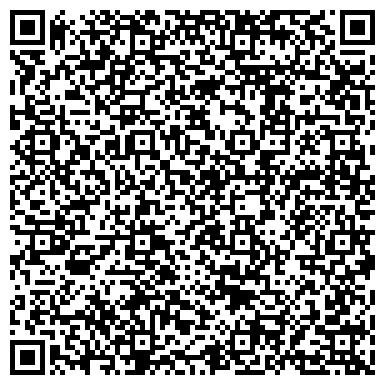 QR-код с контактной информацией организации ОБЛАСТНОЙ КАЗАХСКИЙ МУЗЫКАЛЬНО-ДРАМАТИЧЕСКИЙ ТЕАТР