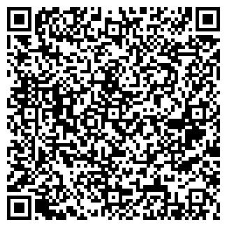 QR-код с контактной информацией организации ОАО СХОДНЯМЕБЕЛЬПРОМ